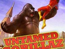Untamed Gorillaz