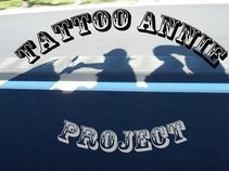 Tattoo Annie project