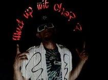 Johnny Blaze A.K.A. BlazeYoDj