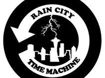Rain City Time Machine