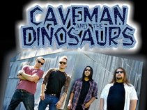Caveman & The Dinosaurs