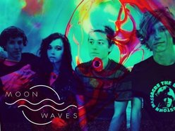 Image for Moon Waves