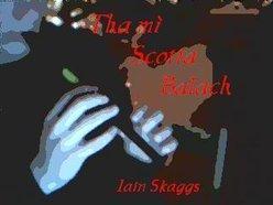 Tha mì Scotia Balach