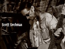 Scott Sechman