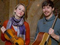 Katie McNally & Eric McDonald