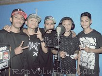 Rapvolution Bali