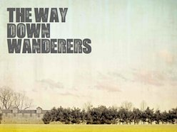 Image for The Way Down Wanderers