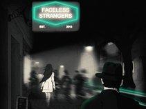 Faceless Strangers