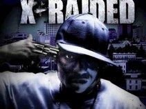 Official X-Raided