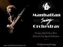 Manhattan Swing Orchestras