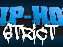 hip hop strict