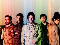 Image for Sam Roberts Band