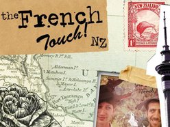 Image for The French Touch - Nz