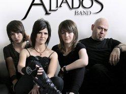 Image for ALIADOS BAND