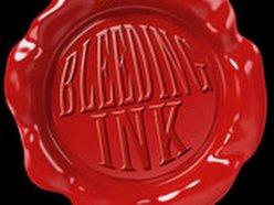 Image for Bleeding Ink