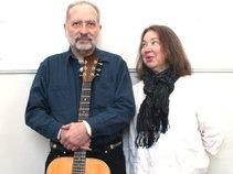 Rose Sheehan and John Hicks