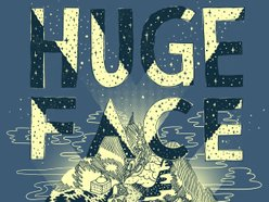 Image for Huge Face