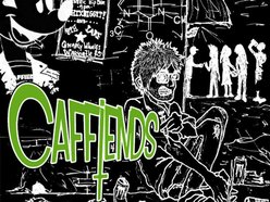 Image for CAFFIENDS