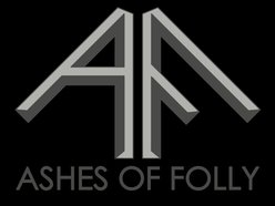 Image for Ashes Of Folly