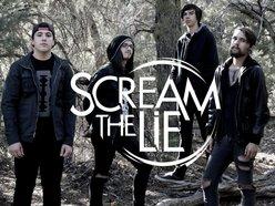 Image for Scream The Lie
