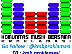 KMB PROKLAMASI ARTIST