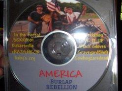 burlap rebellion