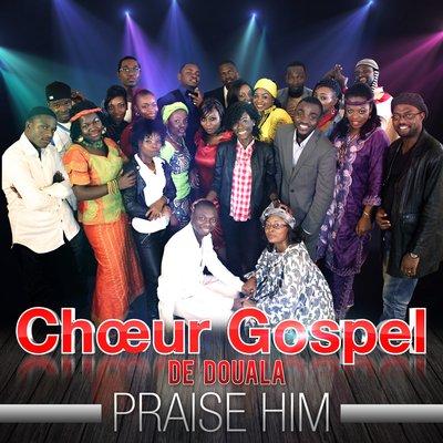Douala Gospel Mass Choir / Choeur Gospel de Douala Playlist