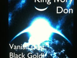 king ivory don