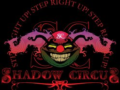 Image for Shadow Circus