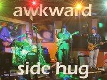 Awkward Side Hug