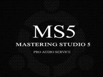 Mastering Studio 5