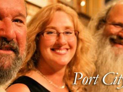 Image for Port City Trio