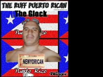 THE RUFF PUERTO RICAN