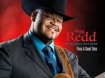 Bigg Redd & Creole Soul