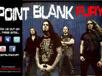 POINT BLANK FURY