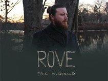 Eric McDonald