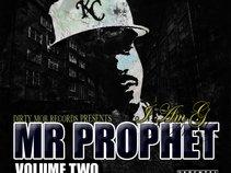 MR. PROPHET