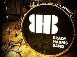 Image for Brady Harris