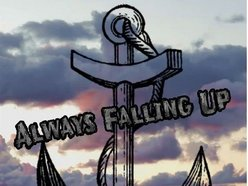 Image for Always Falling Up