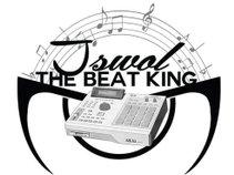 JEFF LIGGINS-JSWOL THE BEAT KING