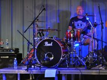 Randall Goodson STF Drummer
