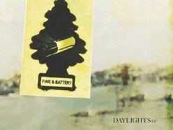 Pine and Battery