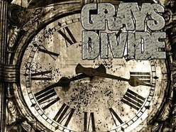 Image for Grays Divide
