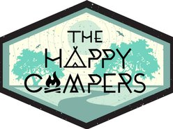 Image for The Happy Campers
