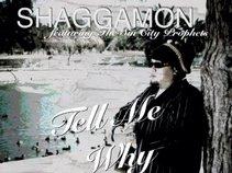 shaggamon