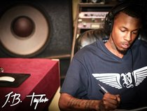 J.B Taylor