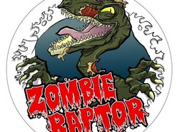 Image for Zombie Raptor (band)