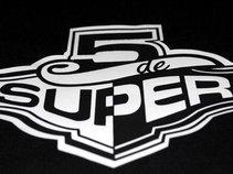 5 de Super