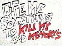 KILL [MY] MEMORY'S [LAMPUNG POP PUNK]