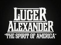 Luger Alexander